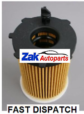 Citroen C1, C2, C3 & C4 1.4, 1.6 HDi 8V/16V inc Grand Picasso|02-10| Oil Filter
