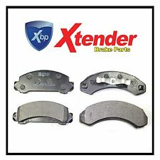 Metallic Front Brake Pads Fit Ford Bronco II Ranger 1985 PMD249