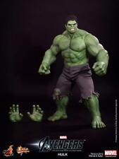 Hot Toys Movie Masterpiece Marvel Avengers The Hulk 1/6 Scale Figure - NEW