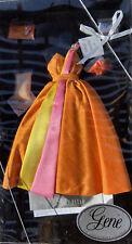 "Gene Doll Dress ""Sunset Celebration"" New! Many Accessories"