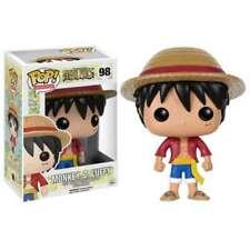 Funko Pop! One Piece - Monkey D Luffy Figura Bobble Head
