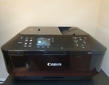 Canon PIXMA MX922 Wireless Office All-in-One Printer Color