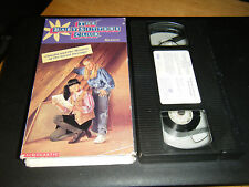 Baby-Sitter's Club - Claudia and the Mystery of the Secret Passage (VHS, 1993)