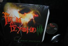 FROM BEYOND Thrashin Machine LP THRASH METAL BELGIUM IMPORT