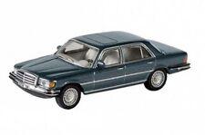 Schuco Mercedes-Benz S-CLASS/S-CLASS Gray Gray 1:87 Article 45 260 9600