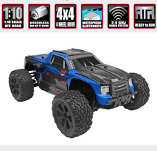 Redcat Blackout XTE PRO 1/10 Scale Brushless Electric RC Monster Truck or SUV
