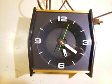 Vintage 60s High Time Ceiling Clock
