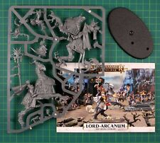 Age of Sigmar Soul Wars Stormcast Eternals Lord Arcanum on Gryph Charger 11269