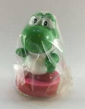Banpresto NINTENDO Super Mario World Vintage Yoshi STAMP Figure JAPAN RARE