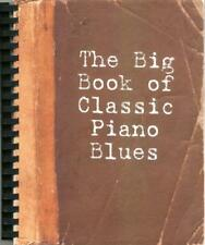 Early Piano Blues Songbook - 100 ROYALTY-FREE Songs
