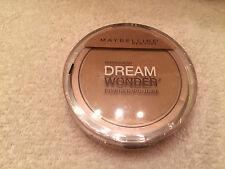 Maybelline Dream Wonder Pressed Powder - 85 Sun Beige - Sealed