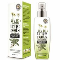 True Roots Botanical Hair Tonic to Delay Hair Greying, 150 ml free ship