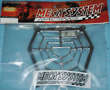 grille de protection phare MECA'SYSTEM KTM EXC 125 200 250 300 EXC-F 400 530