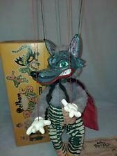 Pelham Puppets Original  Box  Hand Made In England