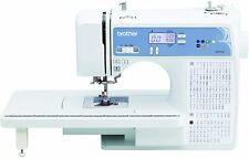 Brother Xr9550 Sewing and Quilting Machine Computerized 165 Built-in Stitches🧵
