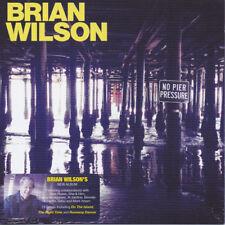 Brian Wilson - No Pier Pressure (2015)  CD  NEW/SEALED  SPEEDYPOST