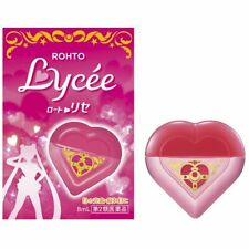Rohto Lycee Lycee Sailor Moon Ltd Edition 8ml