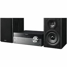 Sony CMTSBT100 Bluetooth Home Audio Music System