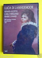 dvd,teatro,opera,lucia di lammermoor,renata scotto,carlo bergonzi,mario zanasi,f