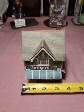 Ho Model Railroad Antique Shop. Pre Owned. Estate collection