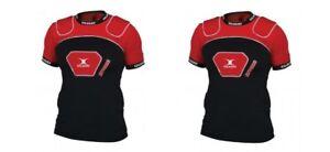 Epaulière Rugby Gilbert Atomic V2