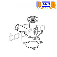 BMW  E30 E28 E34 320 325I WATER PUMP C288