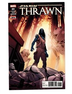 STAR WARS: THRAWN #'s 1, 2, 3, 4, 5, 6 NM-/NM 2018 MINI-SERIES