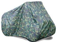 Aeon cobra 400 SM Supermoto lona cobertora garaje plegable camuflaje