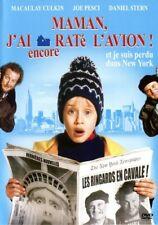 Maman, J'ai Encore Raté L'avion - DVD