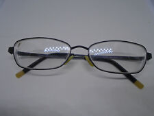 DKNY Eye Glasses 53-16-135 DY 5532 1004 Prescription Rx Eyewear Frames Black