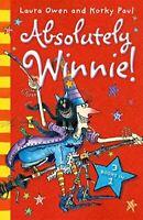 Like New, Absolutely Winnie! 3-in-1, Owen, Laura, Paperback