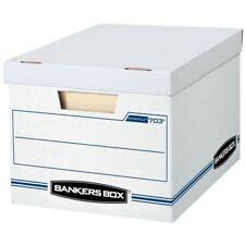 Bankers Box Storfile 15 X 12 X 10 Basic Strength Storage Boxes 10 Pk Bas