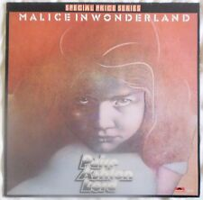 Paice Ashton Lord - Malice in Wonderland (LP 1976) Polydor Oyster 2482-485
