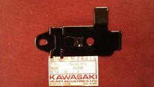 1969-70 KAWASAKI H1 KH MACH III KH500 BATTERY BAND  NOS OEM  32100-016