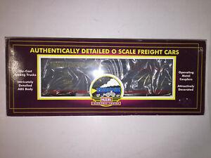 "MTH PREMIER MT-9301L UNION PACIFIC ""CHALLENGER"" O SCALE BOX CAR C-8"
