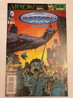 Batman Incorporated #7 VF Vol 2 New 52 1st Print DC