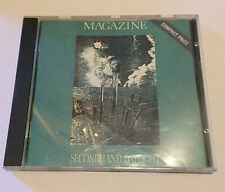Secondhand Daylight by Magazine 1988 Original CD In Excellent Condition.
