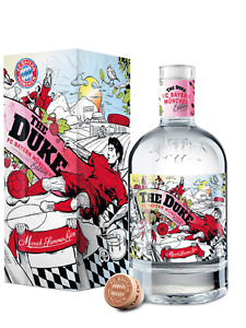 FC Bayern München Gin Sommer-Edition 0,7l (limited)