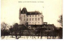 (S-55411) FRANCE - 73 - LA ROCHETTE CPA