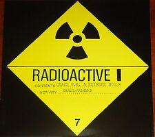 Extreme Noise Terror & Chaos UK Earslaughter split LP Vinyl (2013) Hardcore Punk