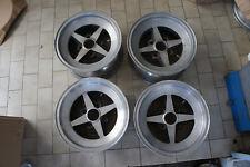 "JDM WORK Equip 01 14"" rims wheels ae86 ta22 datsun long champ ke70 dx ssr"