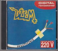 DZEM - AKUSTYCZNIE BOX MUSIC 1999 RIEDEL BALCAR CREE POLSKA POLAND POLEN POLONIA