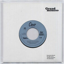 """CARO EMERALD I KNOW THAT HES MINE JUST ONE DANCE 7"""" VINYL NEW PROMO RECORD STORE"""