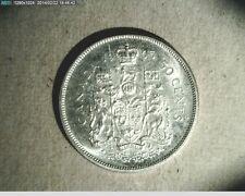 1965 Canada Half, .3000 oz  Silver, High Grade   (Can-296)