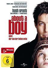About a Boy - Hugh Grant - DVD - OVP - NEU