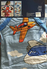 Jet Fighter   Backpack & Beach Towel set by Bambury   Planes   Helicopters