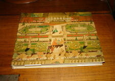 THE ANGLO-DUTCH GARDEN IN THE AGE OF WILLIAM AND MARY BY JOHN DIXON HUNT&ERIK DE