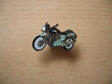 Pin Anstecker Triumph Thruxton Modell 2004 schwarz black Art. 0970 Motorrad Moto