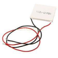 TEC1-12708 Heatsink Thermoelectric Cooler Cooling Peltier Plate Module NEW