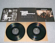 BLACK Rebel Motorcycle Club/BRMC-urlo (2 LP, 1st pressing, echlp 67, UK 2005)